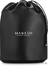 Perfumería y cosmética Saquito para cosméticos, negro (26x16cm) - Makeup Allbeauty