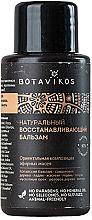 Perfumería y cosmética Bálsamo reparador de cabello con aceite de sándalo - Botavikos Repairing Natural Hair Balm (mini)
