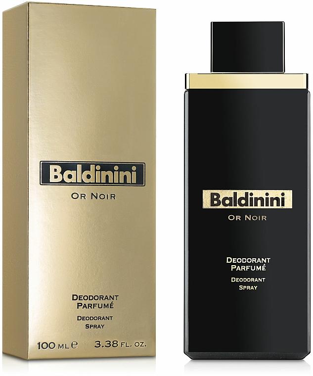 Baldinini Or Noir - Desodorante spray
