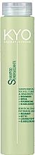 Perfumería y cosmética Champú fortalecedor con extracto de romero y ortiga - Kyo Energy System Reinforcing Shampoo For Thinning Hair