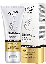 Perfumería y cosmética Acondicionador con betaína & aceite de almendras dulces - Long4Lashes Anti-Hair Loss Strengthening Conditioner