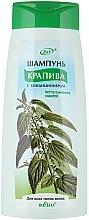 Perfumería y cosmética Champú & acondicionador con ortiga - Bielita Shampoo