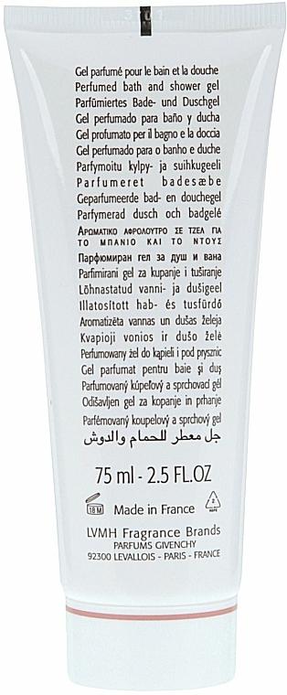 Givenchy Ange Ou Demon Le Secret - Set (eau de parfum/50ml + emulsión corporal perfumada/75ml + gel de ducha/75ml) — imagen N7