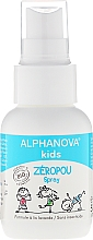 Perfumería y cosmética Spray de cabello para prevención de piojos con aceite de lavanda - Alphanova Kids Spray