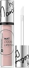 Perfumería y cosmética Líquido labial mate hipoalergénico - Bell Hypoallergenic Mat Lip Liquid by Marcelina