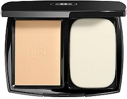 Perfumería y cosmética Chanel Ultra Le Teint Ultrawear All-Day Comfort Flawless Finish Compact Foundation - Base de maquillaje compacta
