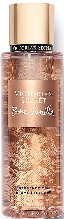 Spray perfumado - Victoria's Secret Bare Vanilla Fragrance Mist