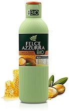 Perfumería y cosmética Gel de ducha con argán y miel - Felce Azzurra BIO Argan & Honey Shower Gel