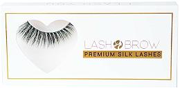 Perfumería y cosmética Pestañas postizas - Lash Brow Premium Silk Lashes I Lash You