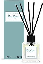 Perfumería y cosmética Ambientador Mikado con aroma a sándalo - Pierre Cardin Home Fragrance Sandalwood