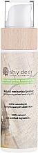 Perfumería y cosmética Exfoliante facial 100% natural con semillas de albaricoque, extracto de bambú y regaliz - Shy Deer Peeling