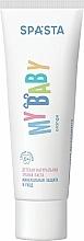 Perfumería y cosmética Pasta dental natural para niños - Spasta My Baby Toothpaste