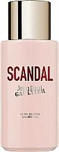 Perfumería y cosmética Gel de ducha perfumado - Jean Paul Gaultier Scandal
