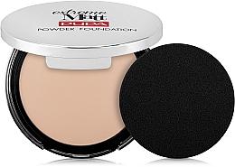 Perfumería y cosmética Polvos compactos maticicantes - Pupa Extreme Matt Powder Foundation