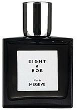 Perfumería y cosmética Eight & Bob Nuit de Megeve - Eau de parfum