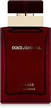 Perfumería y cosmética Dolce & Gabbana D&G Pour Femme Intense - Eau de Parfum