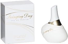 Perfumería y cosmética Linn Young Swinging Day - Eau de parfum