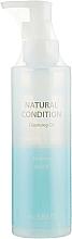 Perfumería y cosmética Aceite hidrofílico de limpieza facial - The Saem Natural Condition Cleansing Oil Deep Clean
