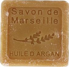 Perfumería y cosmética Jabón artesanal con aceite de argán - Le Chatelard 1802 Soap Savon De Marseille Huile Argan