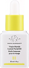 Perfumería y cosmética Aceite facial de marula virgen - Drunk Elephant Virgin Marula Luxury Facial Oil