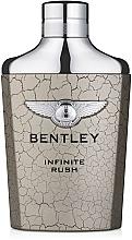 Perfumería y cosmética Bentley Infinite Rush - Eau de toilette spray