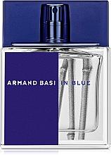 Perfumería y cosmética Armand Basi In Blue - Eau de toilette