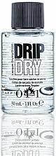 Perfumería y cosmética Gotas secantes de uñas - O.P.I Drip Dry Drops