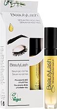 Perfumería y cosmética Sérum para crecimiento de pestañas con pantenol, vegano - BeautyLash Vegan Eyelash Growth Serum