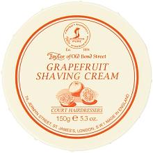 Perfumería y cosmética Crema de afeitar con pomelo - Taylor of Old Bond Street Shaving Cream
