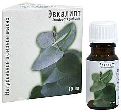 Perfumería y cosmética Aceite esencial de eucalipto - Medikomed