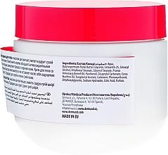 Crema corporal con aceites de coco y albaricoque para piel muy seca - Dermacol Regenerating Body Cream — imagen N3