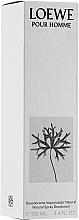 Perfumería y cosmética Loewe Loewe Pour Homme - Desodorante spray