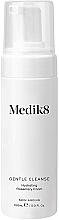 Perfumería y cosmética Espuma limpiadora para rostro con aceite de romero - Medik8 GentleCleanse