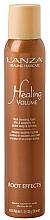 Perfumería y cosmética Espuma voluminizadora para cabello en spray - Lanza Healing Volume Root Effects