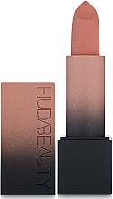 Perfumería y cosmética Barra de labios mate - Huda Beauty Power Bullet Matte Lipstick