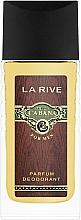 Perfumería y cosmética La Rive Cabana - Desodorante perfumado con aroma oriental