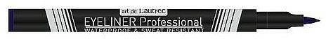 Delineador de ojos - Art de Lautrec Eyeliner Professional Waterproof Sweat Resistant