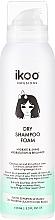 Perfumería y cosmética Champú seco en espuma hidratante para brillo - Ikoo Infusions Shampoo Foam Color Hydrate & Shine