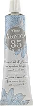 Perfumería y cosmética Crema gel corporal de árnica - Arnica 35