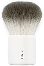 Perfumería y cosmética Brocha de maquillaje kabuki, eco vegana - Ere Perez Kabuki Brush