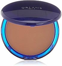 Perfumería y cosmética Polvo facial bronceador compacto - Orlane Bronzing Pressed Powder