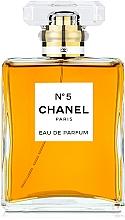 Perfumería y cosmética Chanel N5 - Eau de Parfum