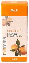 Perfumería y cosmética Aceite esencial de nerolí 100% puro - Holland & Barrett Miaroma Neroli Blended Essential Oil
