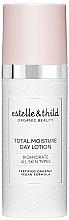 Perfumería y cosmética Loción facial orgánica con ácido hialurónico y extracto de pomelo rosado - Estelle & Thild BioHydrate Total Moisture Day Lotion