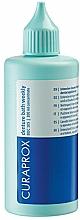 Perfumería y cosmética Concentrado de limpieza semanal para dentaduras postizas o retenedores - Curaprox BDC 105 Denture Bath Weekly