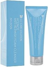 Perfumería y cosmética Espuma de limpieza facial con aceite de romero - Mizon Acence Anti Blemish Foam Cleanser