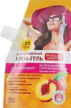 Perfumería y cosmética Gel protector solar para rostro y cuerpo - Fito cosmetica, recetas populares