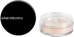 Perfumería y cosmética Polvo suelto de maquillaje - Diego Dalla Palma Angel Glow Loose Powder