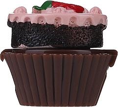 Perfumería y cosmética Bálsamo labial con sabor a fresa - IDC Color Cupcakes Lip Balm Strawberry