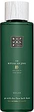 Perfumería y cosmética Espuma de baño con loto sagrado & jujube - Rituals The Ritual of Jing Bath Foam